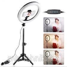 Кольцевая лампа ZOMEI LED RING 10 inch