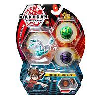 Bakugan: Стартовый игровой набор