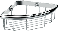 Hansgrohe Аксессуары Logis Universal Угловая корзинка (41710000)