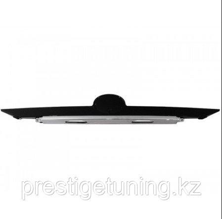Молдинг багажника на Camry V55 2014-17