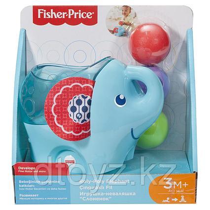 """Fisher Price Неваляшка """"Слоник с шариками"""" DYW57"""