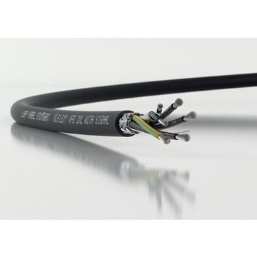ÖLFLEX® VFD 2XL with Signal Гибкий кабель VFD, с парой для тормоза или датчика температуры