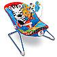 """Детское кресло-качалка """"Очаровательные животные"""" W2201, фото 3"""