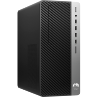 HP 290 G3 MT / i3-9100