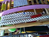 Канат армейский для перетягивания д.70 мм, длина 22 м, фото 2