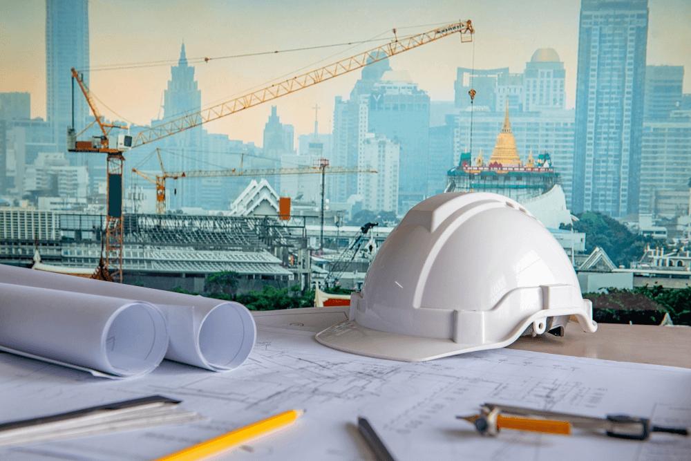Строительство зданий, сооружений и ангаров под ключ