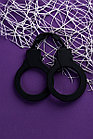 Силиконовые наручники A-Toys by TOYFA, фото 5