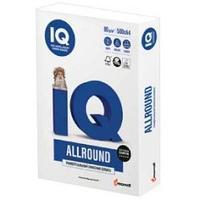 """Бумага """"IQ ALLROUND"""", А4, 80 гр/м2, 500 л, КЛАСС """"В"""""""