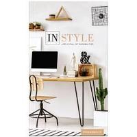 "Телефонная книга А5, 80л.,OfficeSpace ""Офис. In style""  с высечкой"