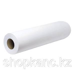 Ролик бумажный для плоттера 420*175*76