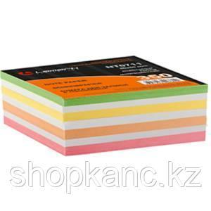 Бумага для записи 80*80мм 350л цветная в термопленке, сменная