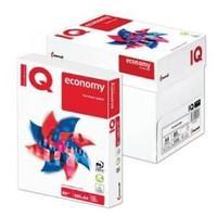 """Бумага """"IQ Economy"""", А4, 80 гр/м2, 500 л, КЛАСС """"С"""""""