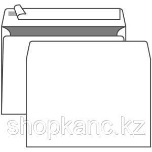 Конверт C4 229*324 б/подсказа, б/окна, отр. лента, внутр. запечатка.