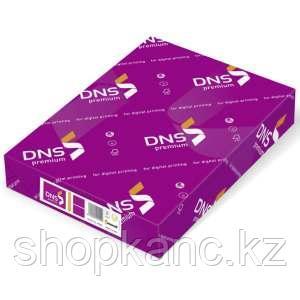 Бумага DNS PREMIUM формат А4, пл-ть 250 гр/м2, 150 лист/пач 436395