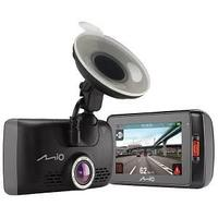Видеорегистратор с GPS-приемником и радаром, FullHD, разрешение видео  1920x1296,