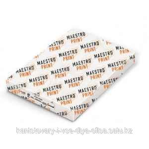 MAESTRO PRINT пл.120 г/м2; ф.62*86 см.; 250 листов