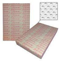 Бумага с водяным знаком Гознак-Престиж №8, формат А4, пл-ть 80 гр/м2, 500 лист/пач.