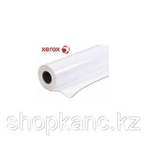 "Ролик бумажный для плоттера Xerox EP Roll A0+ 80 0.914*175м ""Xerox"" втулка 76мм, 1р/кор"