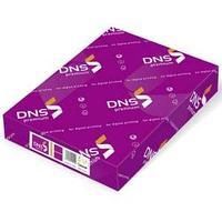 Бумага DNS PREMIUM формат А4, пл-ть 90 гр/м2, 500 лист/пач, 435985