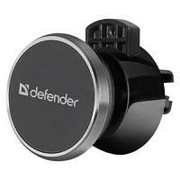 Держатель Car holder DEFENDER CH-128 магнит, решетка вентиляции