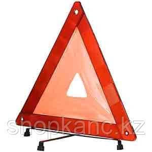 Знак аварийной остановки STELS