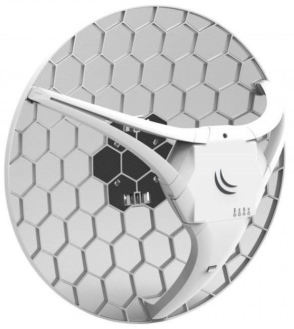 Маршрутизатор MikroTik RBLHGR&R11e-4G