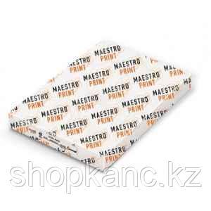 MAESTRO PRINT пл. 80 г/м2; ф.64*90 см.; 500 листов