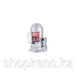 Домкрат гидравлический бутылочный, 20 т, высота подъема 242-452 мм