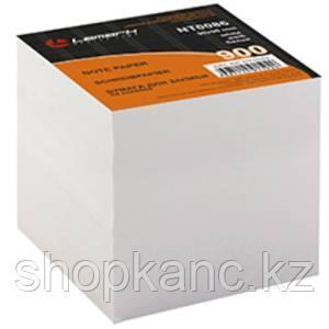 Бумага для записи 90*90мм 900л белая в термопленке, сменная