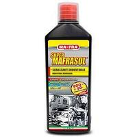 Жидкость для устранения жирных, масленых загрязнений , Super mafrasol 900мл.
