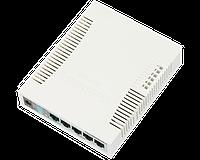 Сетевой коммутатор MikroTik RB260GS