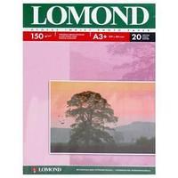 Фотобумага Lomond, глянцевая А3+, 150 гр., 20 листов.