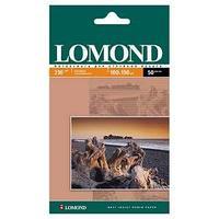 Фотобумага Lomond, матовая А6, 230 гр., 50 листов.