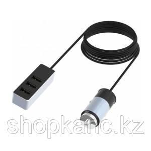 Зарядное устройство автомобильное Passenger Gunshell