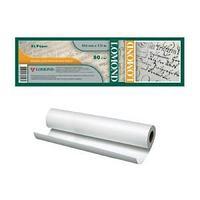 Ролик бумажный для плоттера, Lomond Premium, 914 mm x 175 m x 76 mm, белый.