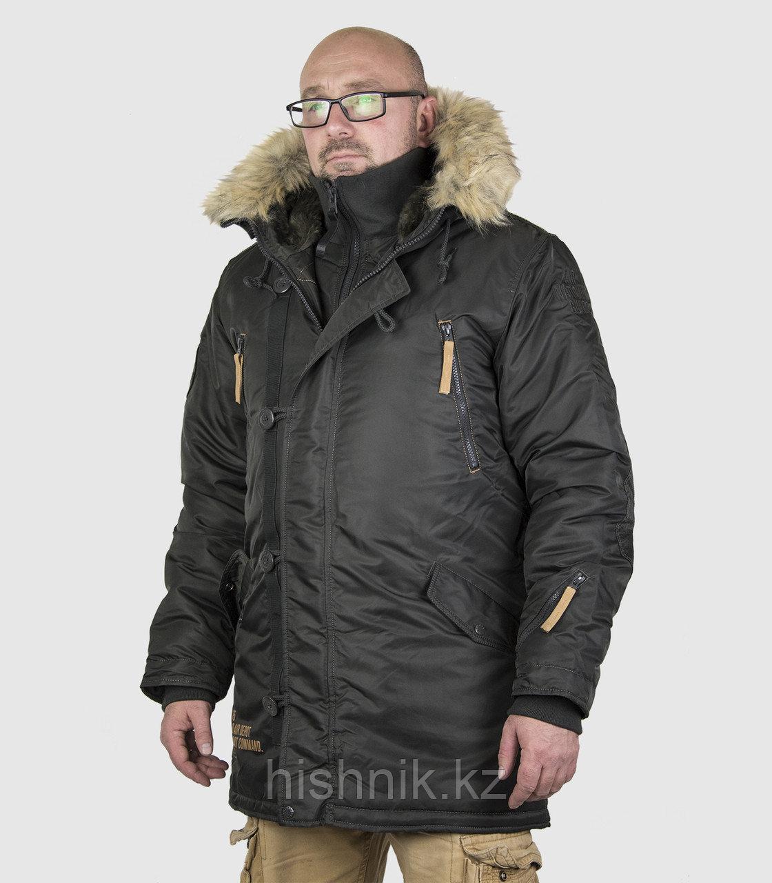 Куртка мужская ARKTIK BELUGA/SINAMON