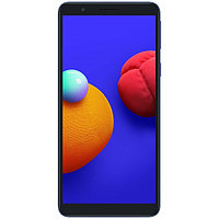 Смартфон Samsung Galaxy A01 Core, Blue, фото 1