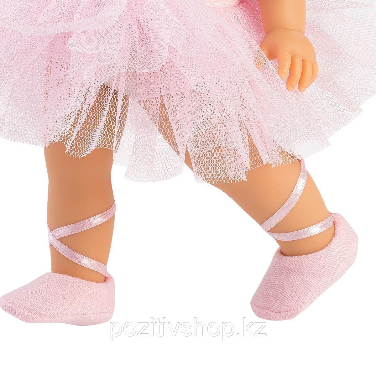 Кукла Llorens Лу брюнетка балерина - фото 3