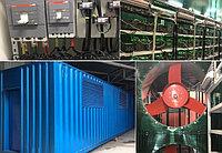 Модульные (мобильные) контейнеры для майнинга