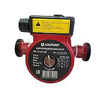 Насос циркуляционный UNIPUMP (Россия) UPC 25-60-180
