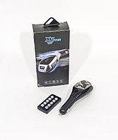 Трансмиттер для авто FM MP3 MOD X8