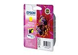Картридж Epson C13T10544A10 (0734) C79/CX3900/4900/5900 желтый, фото 2