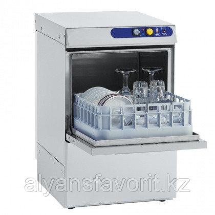 Машина стаканомоечная (посудомоечная) MACH EASY 35, фото 2