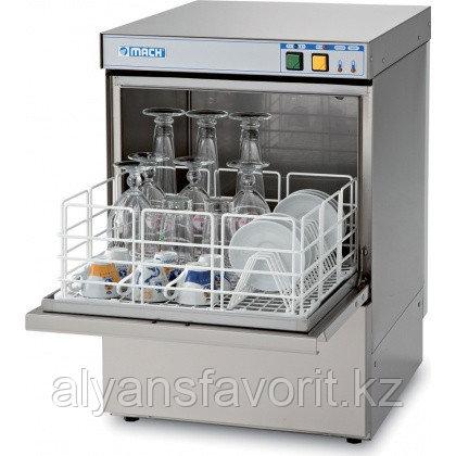 Машина стаканомоечная (посудомоечная) MACH MB/9235, фото 2