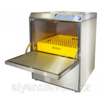 Машина посудомоечная SILANOS Е50, фото 2