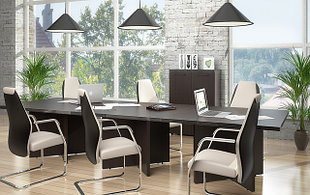 Конференц-столы для переговоров