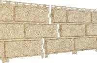 Фасадная панель Stone House кирпич