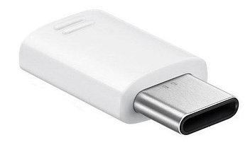 Переходник Samsung EE-GN930B White
