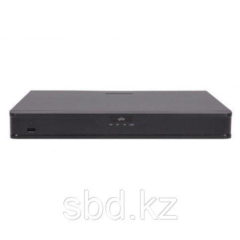 IP Сетевой Видеорегистратор NVR302-09S
