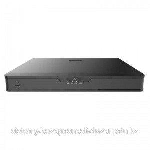 IP Сетевой Видеорегистратор NVR302-16S